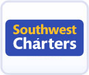 Chárters de Southwest Airlines