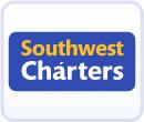 Chárters de Southwest Airlines