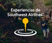 Logo de Southwest Airlines Experiences